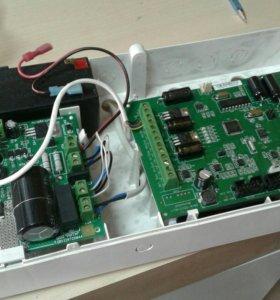 GSM сигнализация ритм KONT-RET 7-8