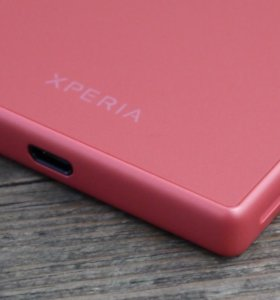 SONY XPERIA Z 5 COMPACT