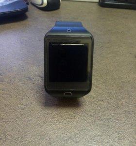 Смарт-часы Samsung Gear2 Neo SM-R381