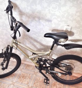 Скоростной велосипед 🚴