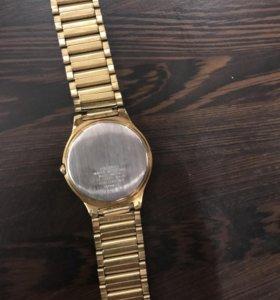 Часы seiko мужские япония.