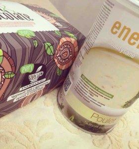 Чай и сбалансированное питание