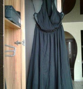 Платье, Сеппала. Финляндия