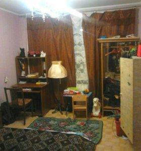 Комната на ночь