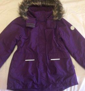 Куртка очень-зима Lassie