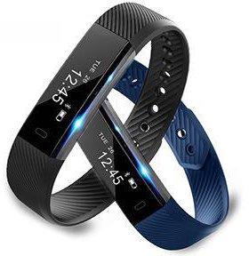 Фитнес-трекер Smart Fitness