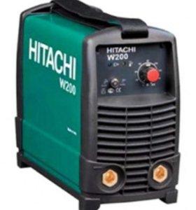 Сварочный инвертор HITACHI - 200w.