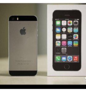 iPhone 5s (новые)