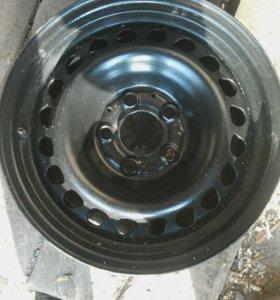 Mercedes-Benz Диски р15