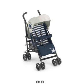 Новая коляска-трость cam flip