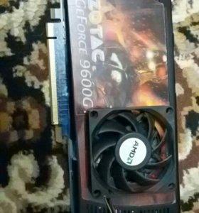 GeFoRce 9600