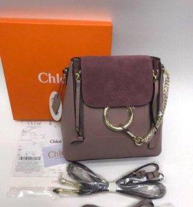 Рюкзак Chloe