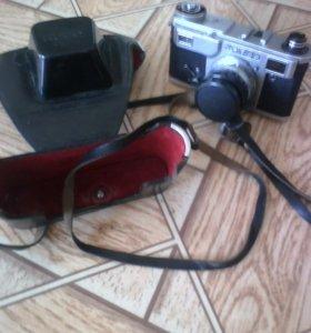 Фотоаппарат 7000 руб