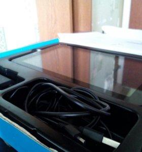 Планшетный компьютер Oysters T74MRi 3G