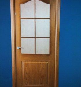 Дверь шпон Капричезе