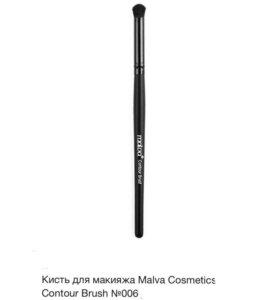 Кисть Malva 006