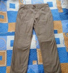 Новые мужские штаны 52-54р.