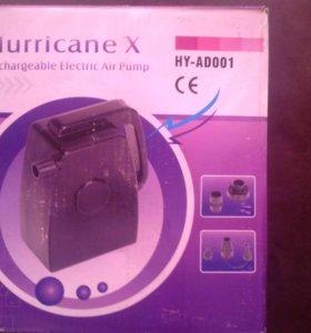 Насос Hurricane X HY-AD001