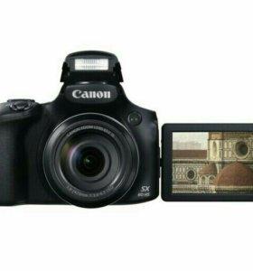 Фотоаппарат ультразум Canon Power Shot SX60HS