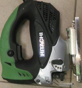 Лобзики Hitachi CJ90VST