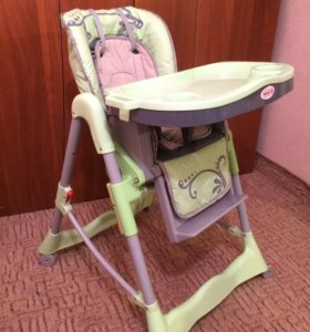 Детский стульчик Geburt