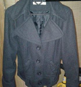 Пальто пиджак веромода