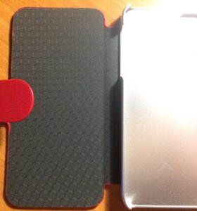 iPhone 5/5s, новый чехол
