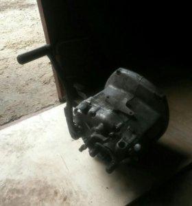 Двигатель от мотоцыкла продам срочно