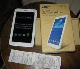 Samsyng Galaxy tab 3