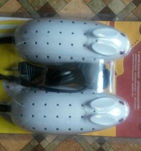 Электро-сушка для обуви