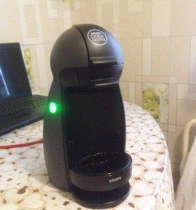 Кофе-машина капсульная Nescafe