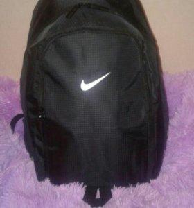 Рюкзак новый Nike