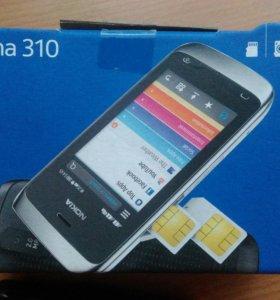 Телефон NOKIA 310