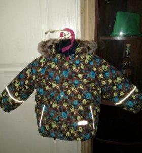 Куртка Kerry 86