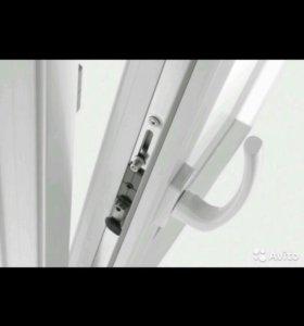 Регулировка/Ремонт пласт. окон и дверей