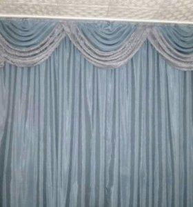 Пошив штор и одежды под заказ!