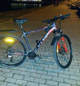 Велосипед VIVA Pulse