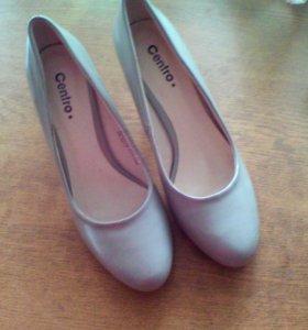 Туфли- лодочки