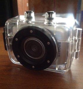 Видео камера/регистратор для автомобиля