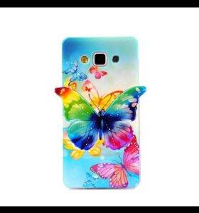 Чехол на Samsung A5 2015