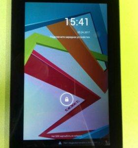 Тexet NaviPad TM-7045 3G