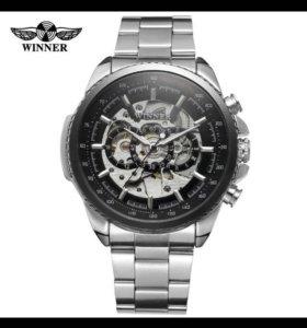 Новые часы Winner