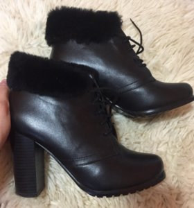 Ботильоны Berkonty туфли