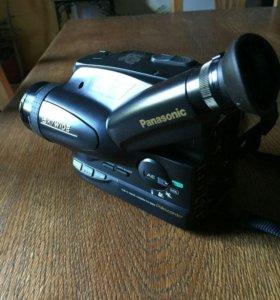 Panasonic nv-s250
