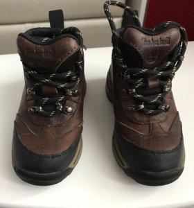 Ботинки Timberland 21