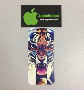 Виниловые пленки для iPhone 4 и 5