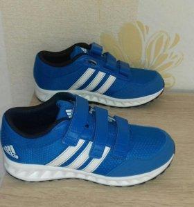 Кроссовки, Adidas р37 (маломерки )