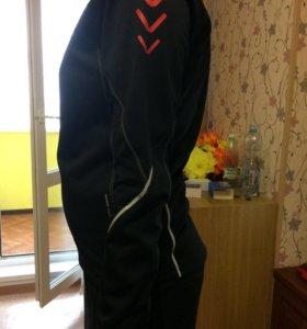 Куртка лыжная  непродуваемаяи