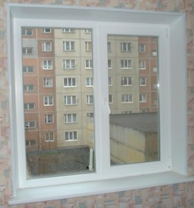 Откосы на окна и двери (сэндвич)