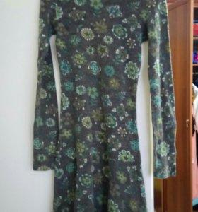 Платье dlf